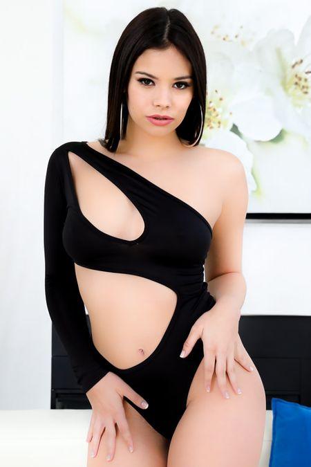 Violet Starr