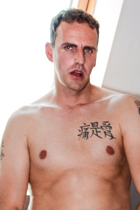 Pornfighter Long John